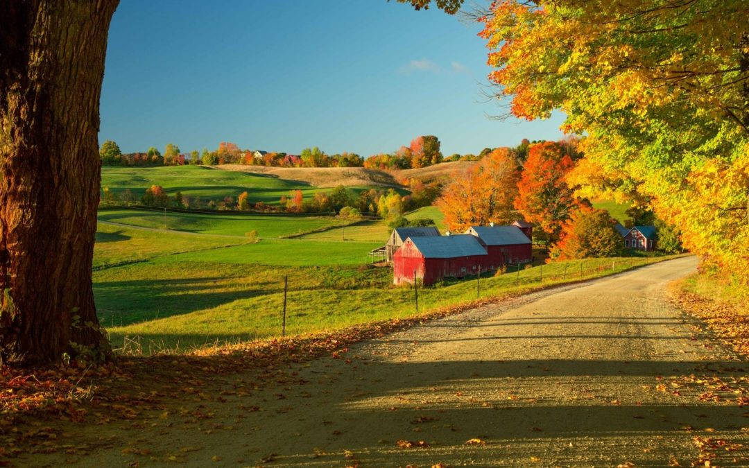 Three Tips for Farm Estate Planning in Ohio: Estate Taxes to Medicaid Planning