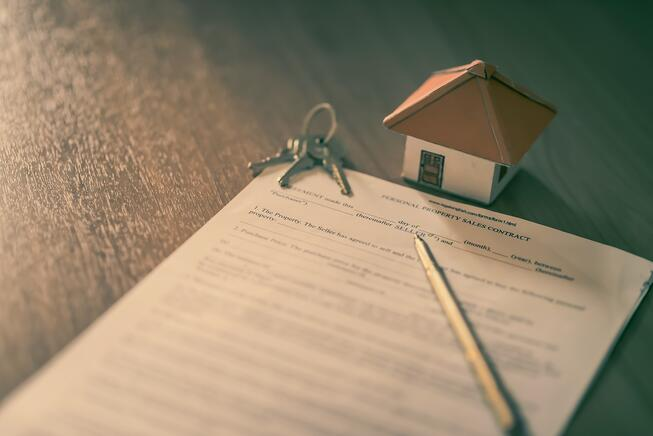 Ohio Estate Sales When in Probate: What You Should Know