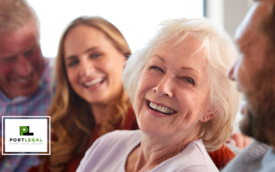 Tips for Visiting Loved Ones in a Long-Term Care Setting
