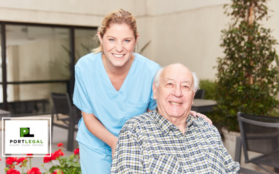How Much Do You Know About Arbitration Agreements in Ohio Nursing Home Contracts?