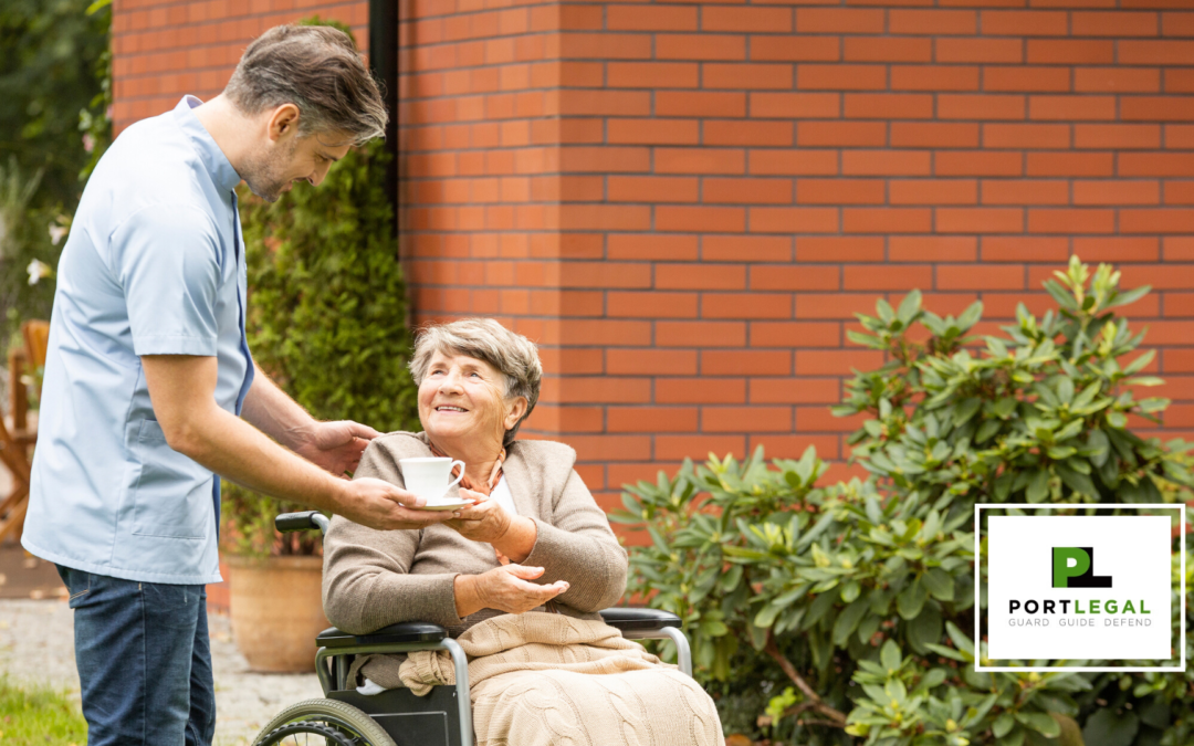 How We Help Ohio Seniors and Their Families Pay for Nursing Home Care