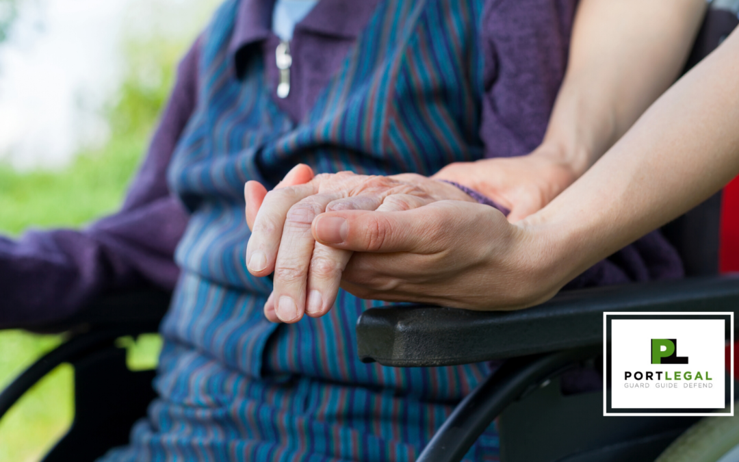 Support for Family Caregivers in the United States
