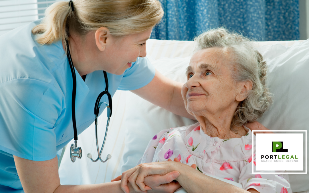 Tips for You When You Cannot Visit Loved Ones in Nursing Homes