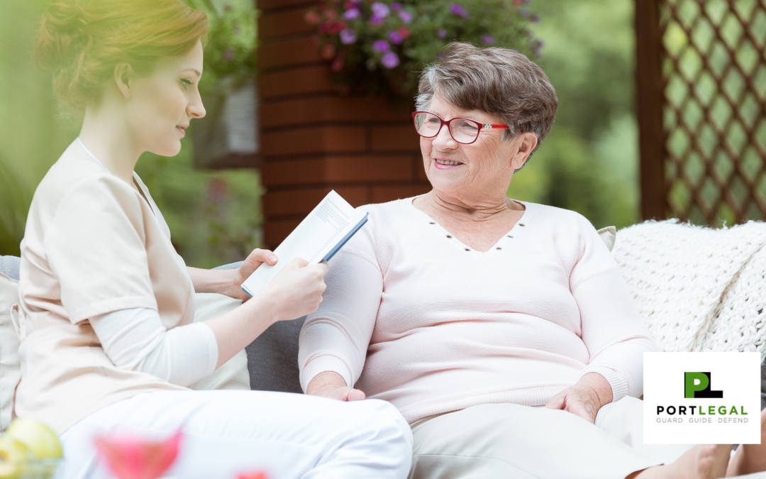 Tips for You and Your Family If Your Parent Needs a Nursing Home