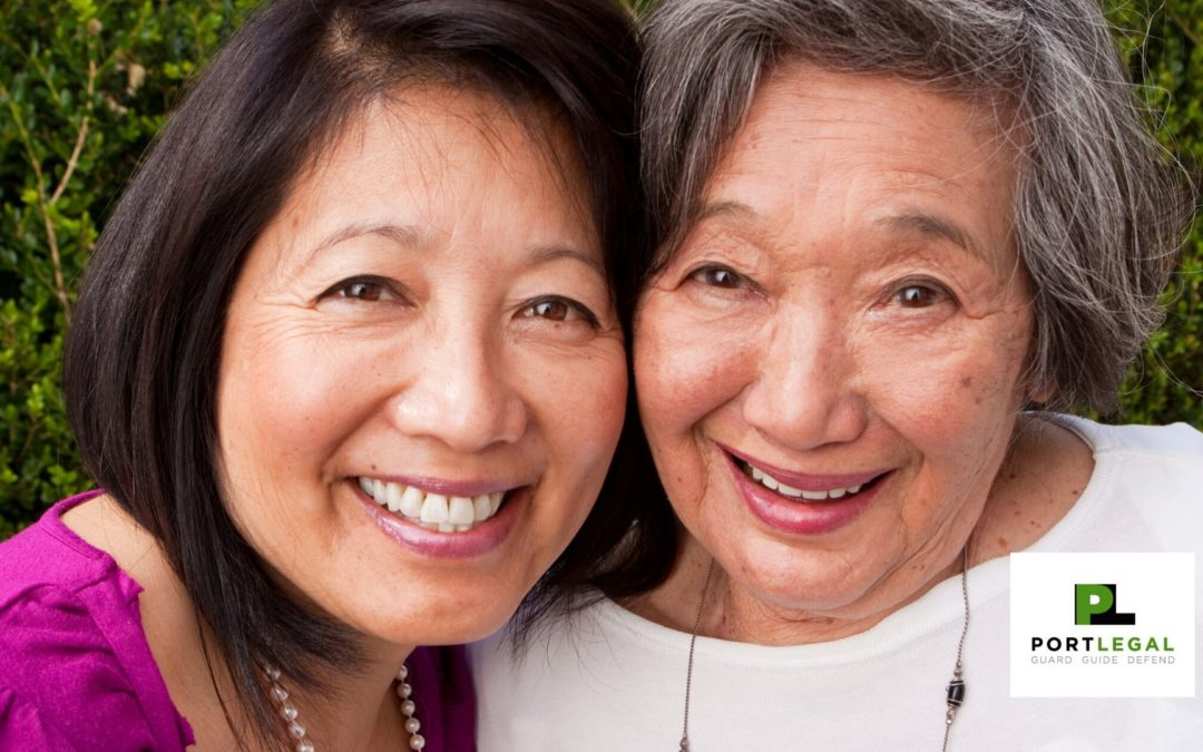 End of Life Affairs: Questions to Ask Your Aging Parents