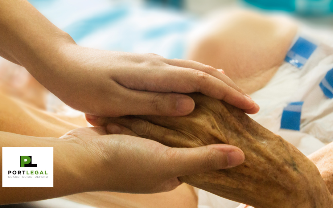 Tips for Visiting Your Loved Ones in Nursing Homes as They Reopen