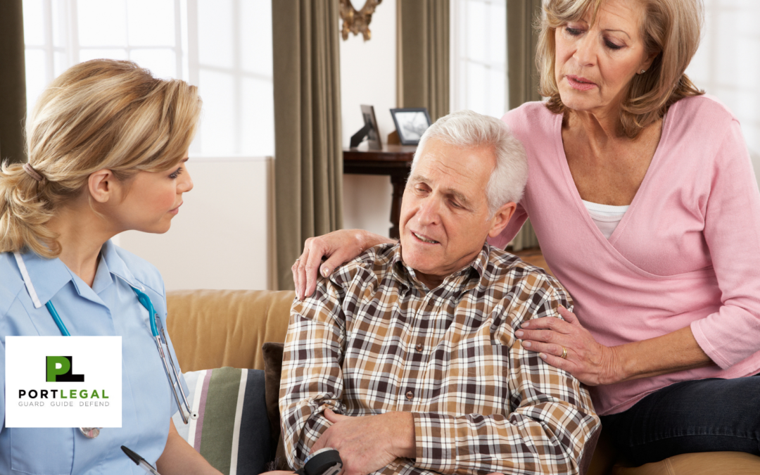 When Family Caregivers Are Not Enough and a Nursing Home is Needed